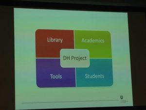 Conference slide Ross