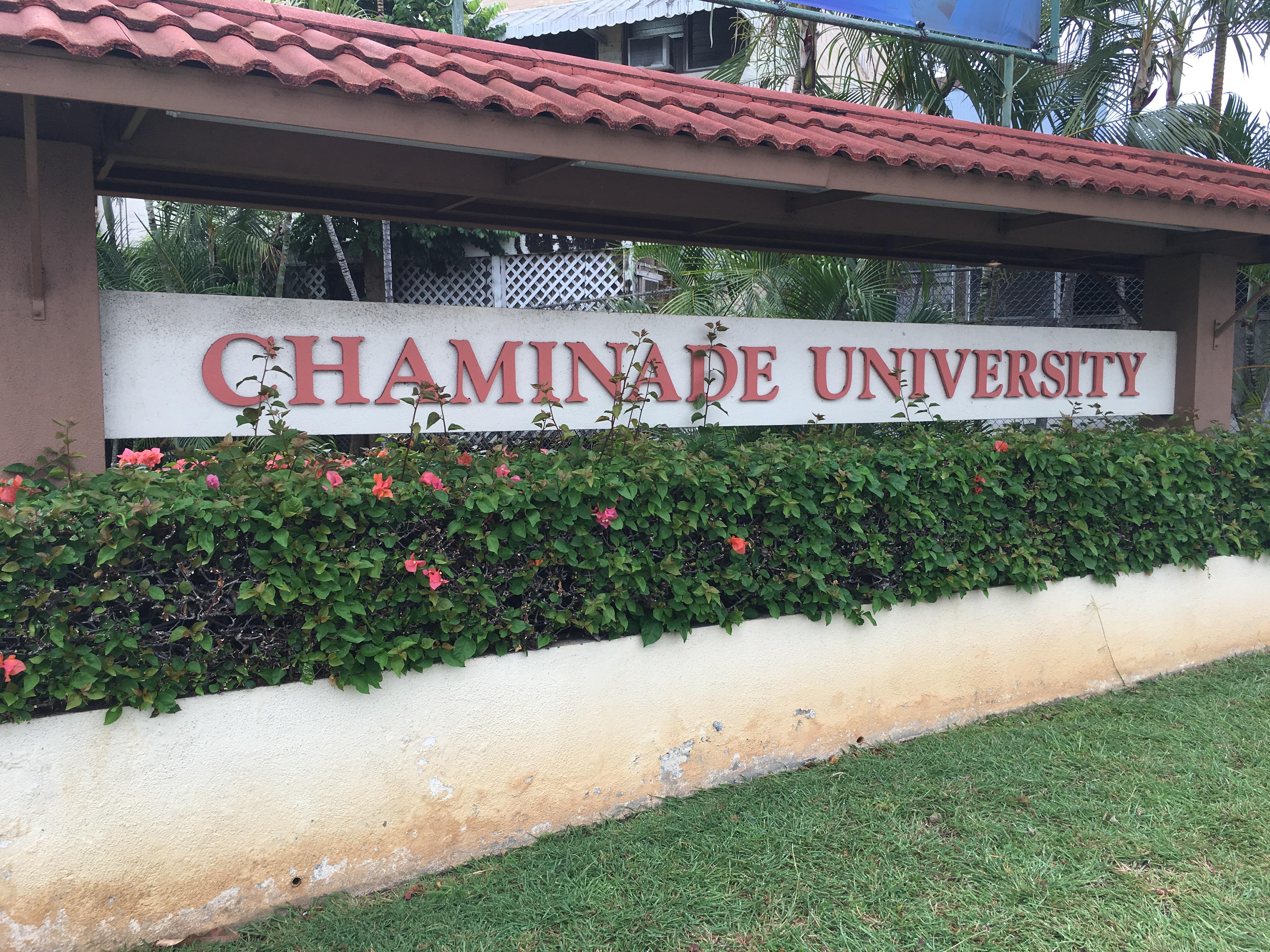Chaminade University 1