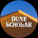 Dune Scholar logo